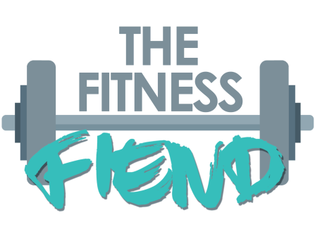 Fitness FiendTransparentLogo