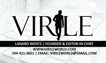 Virile Business Card