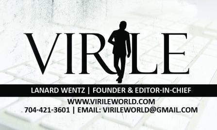 Virile Business Card