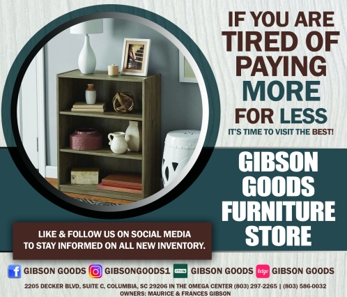 Gibson Goods
